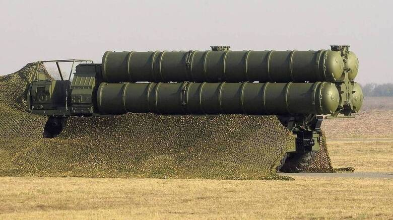 Η Τουρκία θα επαναλάβει την πρότασή της για μια κοινή ομάδας εργασίας για τους S-400 στον Μπάιντεν
