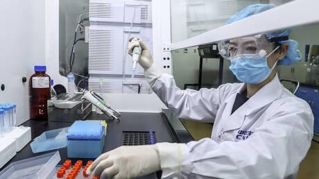 Εμβόλιο κορωνοϊού: Κινέζικη «απόβαση» στην Ευρώπη