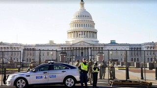 ΗΠΑ: Σε συναγερμό η χώρα για το ενδεχόμενο ένοπλων διαδηλώσεων