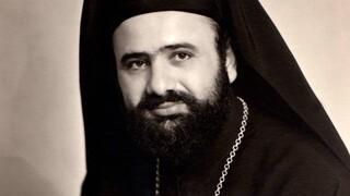 Ταινία ντοκιμαντέρ για τον μακαριστό Αρχιεπίσκοπο Αυστραλίας κυρό Στυλιανό