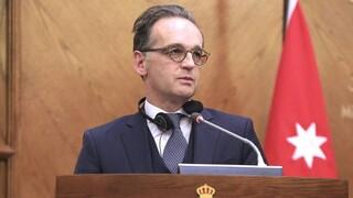 Στην Άγκυρα τη Δευτέρα ο Χάικο Μάας - Συνομιλίες με Τσαβούσογλου για ανατολική Μεσόγειο