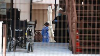 Ιταλία: Πέντε νεκροί σε οίκο ευγηρίας - Πιθανόν δηλητηριάστηκαν από μονοξείδιο του άνθρακα