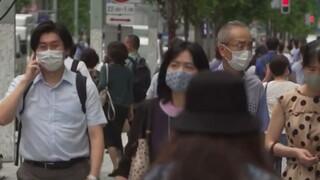 Ιαπωνία: Σε μια κλωστή κρέμεται η διεξαγωγή των Ολυμπιακών λόγω κορωνοϊού