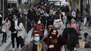 Κορωνοϊός: Ξαναζωντανεύει από αύριο η αγορά - Πώς θα ανοίξουν τα καταστήματα