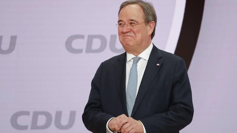 Γερμανία: Η νίκη του Άρμιν Λάσετ και η επόμενη ημέρα των Χριστιανοδημοκρατών