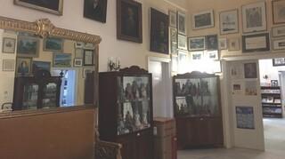 Ζάκυνθος: Η αρχαιότερη βιβλιοθήκη της Ελλάδας ανοίγει ξανά τις πόρτες της