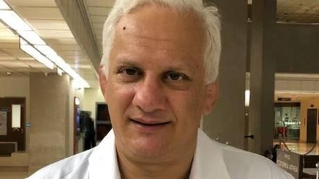 Θεμ. Χαμογεωργάκης: Στη μετά COVID εποχή, αρκετοί ασθενείς θα χρειαστούν μεταμόσχευση πνεύμονα
