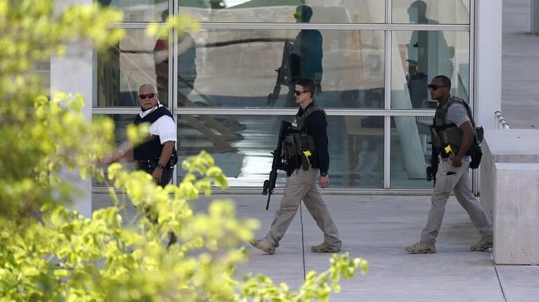 ΗΠΑ: Πολιτείες ετοιμάζονται για το ενδεχόμενο ένοπλων διαδηλώσεων υποστηρικτών του Τραμπ