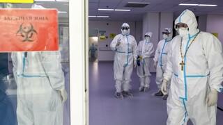 Κορωνοϊός: Τουλάχιστον 2.022.740 νεκροί παγκοσμίως