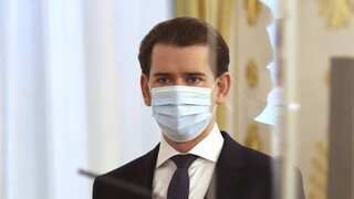 Αυστριακός Καγκελάριος: Το αργότερο μέχρι τον Μάιο θα έχουμε πλησιάσει στην κανονικότητα