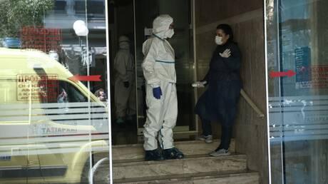 Κορωνοϊός: Πού εντοπίζονται τα κρούσματα που ανακοινώθηκαν σήμερα
