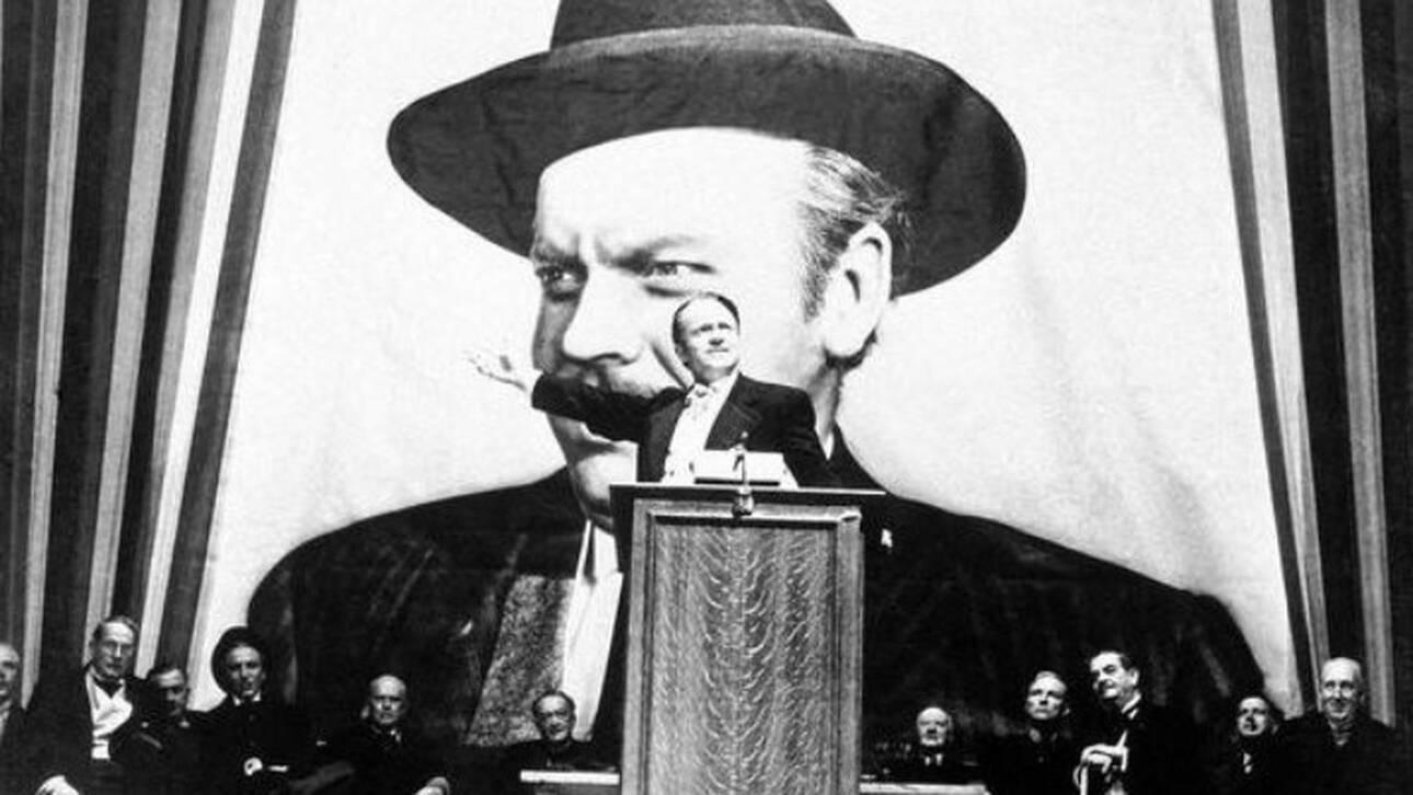 Ογδόντα χρόνια «Πολίτης Κέιν»: Ο μεγαλοφυής Όρσον Γουέλς, ο Μανκ και το φάντασμα του Χερστ