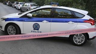 Θεσσαλονίκη: Ληστεία σε κατάστημα ψιλικών στον Εύοσμο