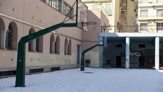 Κακοκαιρία «Λέανδρος»: Ποια δημοτικά και νηπιαγωγεία είναι κλειστά λόγω παγετού