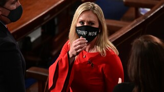 Twitter: Μετά τον Τραμπ, «μπλόκο» και σε βουλευτή του - Ανέστειλε τον λογαριασμό της για 12 ώρες