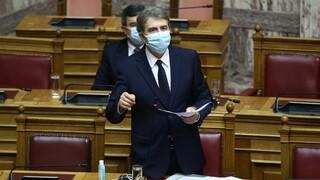 Χρυσοχοΐδης: Το αστυνομικό σώμα στα πανεπιστήμια θα έχει δικαίωμα να κάνει συλλήψεις