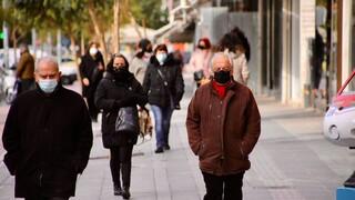 Γεωργιάδης για άνοιγμα αγοράς: Υπάρχει σχέδιο επιτήρησης - Επόμενο βήμα η μετακίνηση εκτός νομού