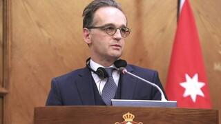 Μάας: Η Τουρκία να σέβεται το διεθνές δίκαιο - Να μην επαναληφθεί το παιχνίδι με τη φωτιά