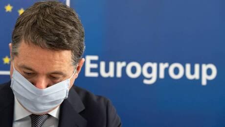 Εμβόλια, οικονομικές ανισορροπίες και σχέδια ανάκαμψης στο επίκεντρο του Eurogroup