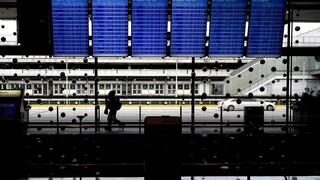 ΗΠΑ: 36χρονος ζούσε επί τρεις μήνες στο αεροδρόμιο του Σικάγο επειδή φοβόταν τον κορωνοϊό