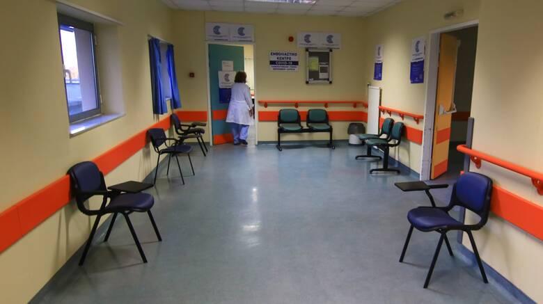 Ρέθυμνο: Ψευδή τα δημοσιεύματα περί αναστολής λειτουργίας της Παθολογικής Κλινικής του νοσοκομείου