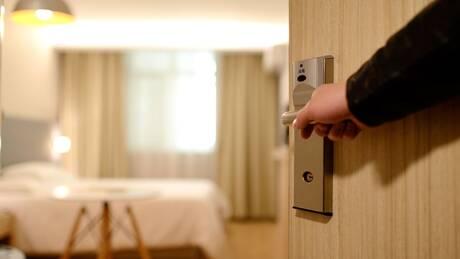 Στο 78% έφθασε η πτώση του τζίρου των ξενοδοχείων