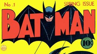 Το πρώτο τεύχος του Batman σπάει όλα τα ρεκόρ - Πωλήθηκε έναντι 2,2 εκατομμυρίων δολαρίων