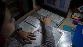 Έρευνα Devolo: Μη ικανοποιημένοι οι γονείς από την τηλεκπαίδευση