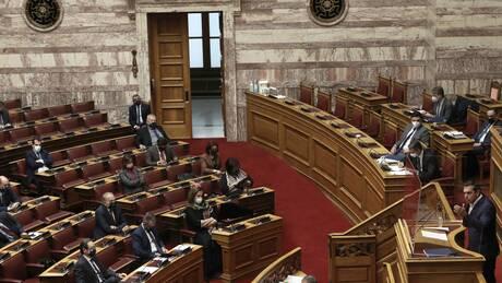 ΣΥΡΙΖΑ: Να παραταθεί η άδεια ειδικού σκοπού