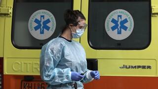 «Καμπανάκι» ΠΟΕΔΗΝ για τις ΜΕΘ στην Αττική: Τα νοσοκομεία δεν αντέχουν τρίτο κύμα κορωνοϊού