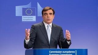Πιστοποιητικό εμβολιασμού - Σχοινάς: Η ΕΕ καλωσόρισε την πρόταση του Μητσοτάκη
