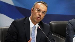 Σταϊκούρας στο Eurogroup: Προτεραιότητα για την Ελλάδα οι ιδιωτικές επενδύσεις