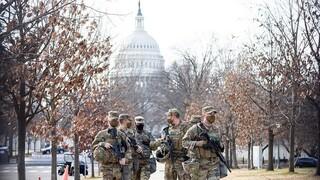 ΗΠΑ: Ήρθη o αποκλεισμός στο Καπιτώλιο - Υπό έλεγχο η κατάσταση