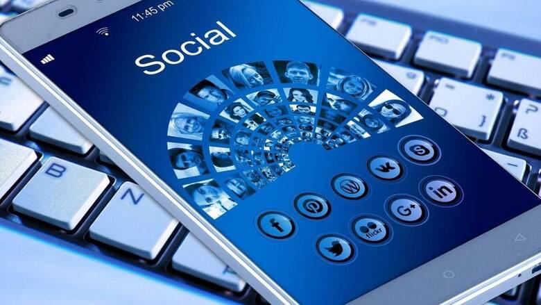 Lockdown: Αύξηση της χρήσης των social media στη διάρκεια της καραντίνας