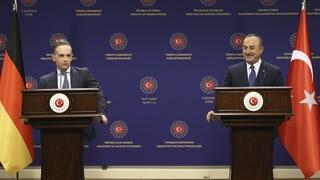 Μάας από Άγκυρα: «Παράθυρο» για διπλωματική λύση οι διερευνητικές επαφές