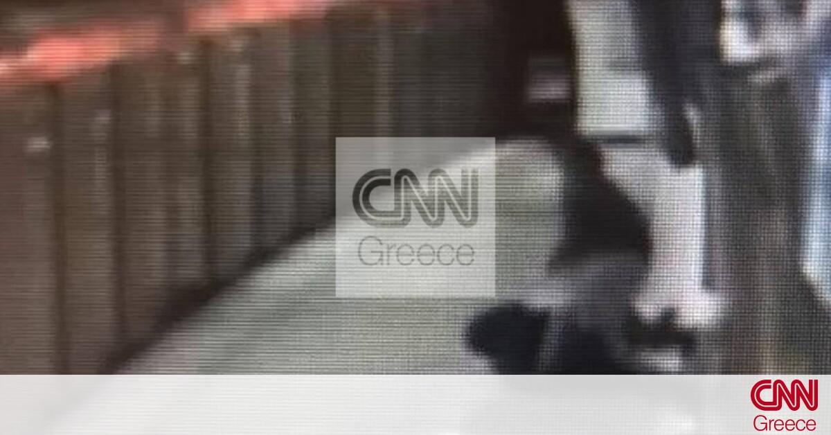 Βίντεο ντοκουμέντο από τον ξυλοδαρμό του σταθμάρχη στο Μετρό: Καρέ – καρέ η επίθεση