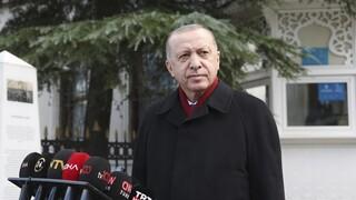 Το νέο τουρκικό δόγμα