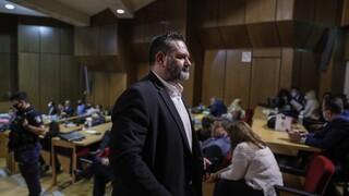Χρυσή Αυγή: Τελεσίδικη ομόφωνη καταδίκη Λαγού και Μίχου για την επίθεση στο «Συνεργείο»