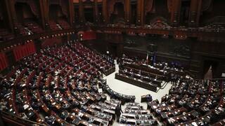 Ιταλία: Ψήφο εμπιστοσύνης έλαβε η κυβέρνηση Κόντε