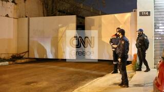 Απειλητικό τηλεφώνημα για βόμβα στο Τέμενος στην Ιερά Οδό