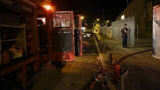 Τραγωδία στη Μεταμόρφωση: Νεκρός άνδρας μετά από φωτιά σε οίκημα