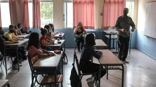 Παγώνη: Ελεγχόμενοι οι δείκτες - Να ανοίξουν όλα τα σχολεία και οι μετακινήσιες μεταξύ νομών