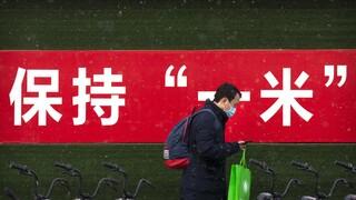 Ανεξάρτητη έρευνα εμπειρογνωμόνων: ΠΟΥ και Κίνα άργησαν να δράσουν