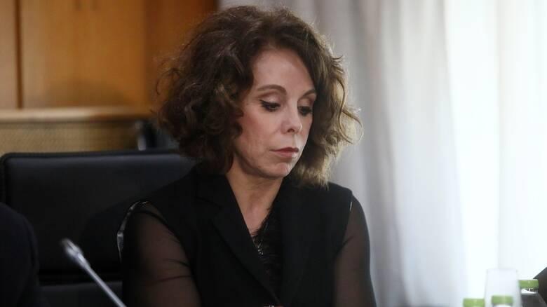 Πατουλίδου: Τώρα είναι η στιγμή της αλήθειας για τη Μπεκατώρου - Κι εμένα με απειλούσαν