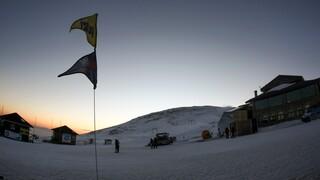 Χιονοδρομικά Κέντρα: Έχει χαθεί η μισή σεζόν, αλλά είμαστε έτοιμοι να ανοίξουμε και αύριο
