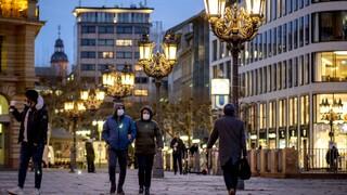 Κορωνοϊός- Γερμανία: Προς παράταση το lockdown μέχρι τις 15 Φεβρουαρίου