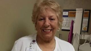 Όταν ξέσπασε ο κορωνοϊός, μια νοσοκόμα αρνήθηκε να πάρει σύνταξη – To πλήρωσε με τη ζωή της