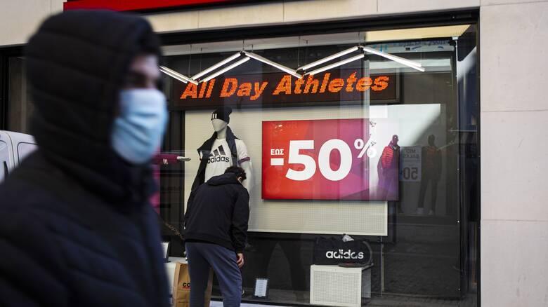 Δημοσκόπηση Alco για ΓΣΕΕ: Μείωση μισθού για το 56% των εργαζομένων στην πανδημία
