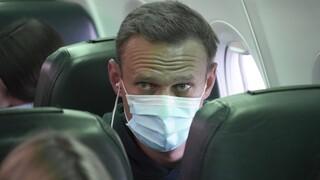 Ναβάλνι: Δεν μετανιώνει που επέστρεψε στη Ρωσία - Το μήνυμα από τη φυλακή