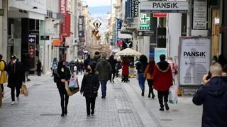 Τηλεδιασκέψεις Γεωργιάδη για το περαιτέρω άνοιγμα της αγοράς